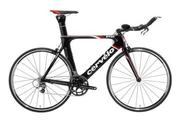 Brand new Cervelo P2 Ultegra Triathlon TT Bike 2011 for sale