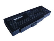 MEDION BP-8X17 (S) BP-8X17 441686800001 Replacement notebook Batteries