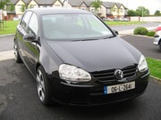 Volkswagen Golf Hatchback 1.4