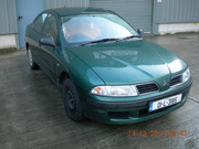 2001 Mitsubishi Carisma For Sale