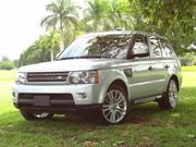 Urgent Sales 2010 Land Rover Range Rover Sport HSE