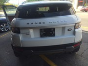 Up for sale my LAND ROVER Evoque 2.0 Si4 Dynamic (SUV / SUV)