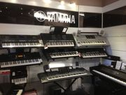 Yamaha Tyros 5 for sale