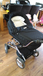 Bebecar pram,  car seat,  pushchair