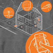 What is Home Automation and Smart Home technology - Future Homes