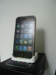 Apple iPhone 3G S 32GB Black Unlocked FOR $170USD.